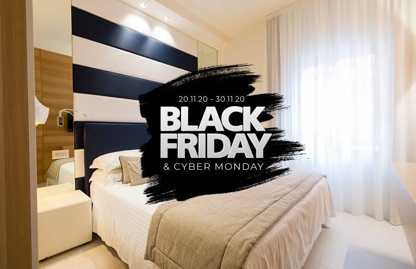 Black Friday Ceccarini Suite